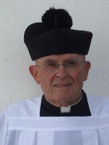 Fr. Timothy Gahan